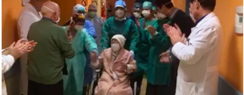 I numeri della pandemia in Irpinia: 3 guariti e 2 nuovi positivi