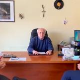 Moscati e Landolfi: il punto sui pazienti Covid ricoverati