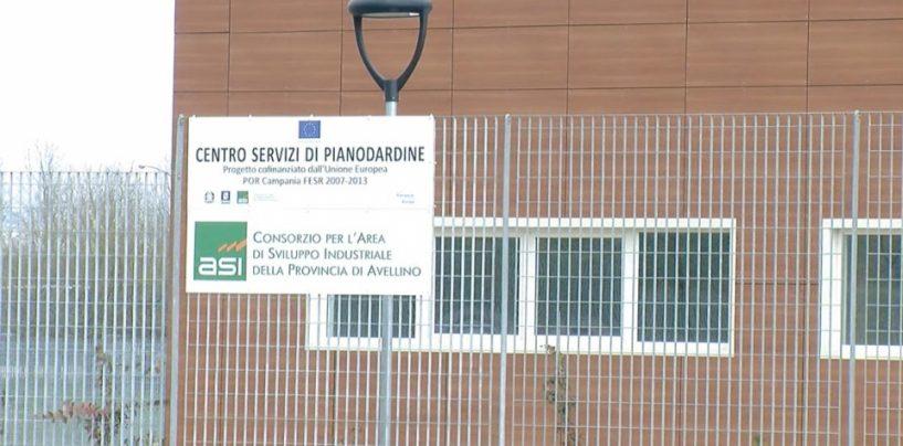 """Sviluppo, Asi al lavoro per ospitare una """"Giga-factory"""" in Valle Ufita: un investimento miliardario con 2mila nuovi occupati"""
