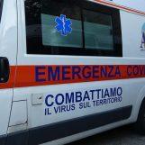 Irpinia, oggi 31 persone contagiate