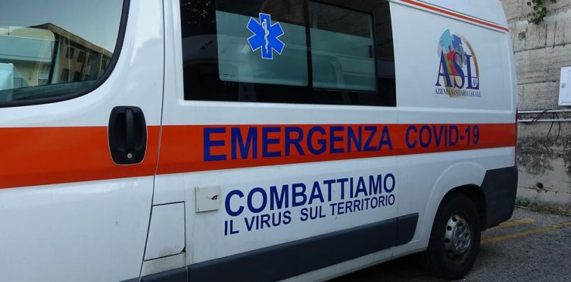 I numeri del contagio in Irpinia: casi in aumento a Montoro