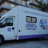 Covid, cinque nuovi positivi in Irpinia