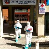 Coronavirus: oltre 100 nuovi casi oggi in Irpinia