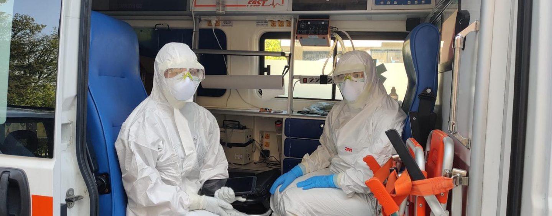 Coronavirus, Napoli: mini-focolaio Covid19 in un centro riabilitativo