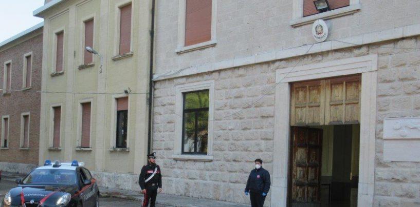 Benevento, aiuti alimentari ai più bisognosi: accordo tra carabinieri e Caritas