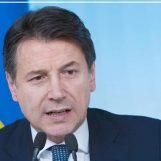 Crisi di governo: Conte al Quirinale per dimettersi