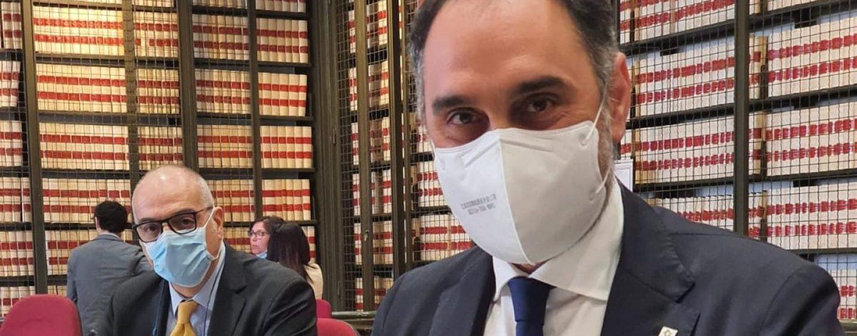 """Coronavirus, Gubitosa (M5s): """"Lavoriamo a sostegno immediato ad aziende e partite Iva"""""""