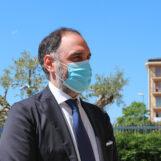 """VIDEO / Gubitosa (M5S): """"Contro il virus restrizioni e sostegni alle imprese"""""""
