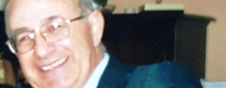 Lutto a Montemiletto. Si è spento ad 80 anni il prof. Luigi Di Virgilio, un esempio di cultura e generosità