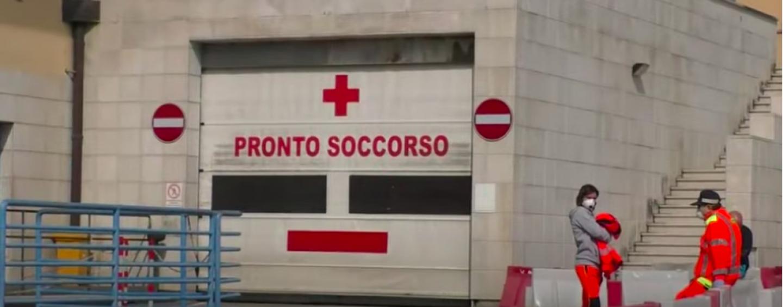 """Covid, da ieri in gravi condizioni: muore al """"Moscati"""" 91enne di Volturara Irpina"""