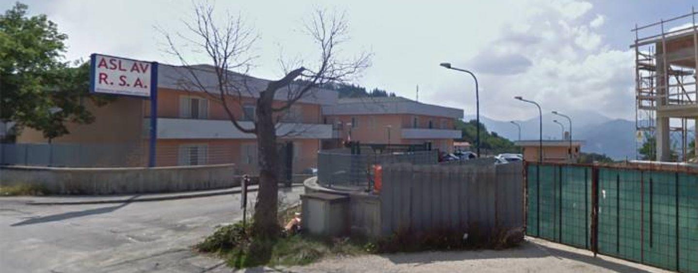 Coronavirus, paura anche a Nusco: positiva dipendente del centro RSA