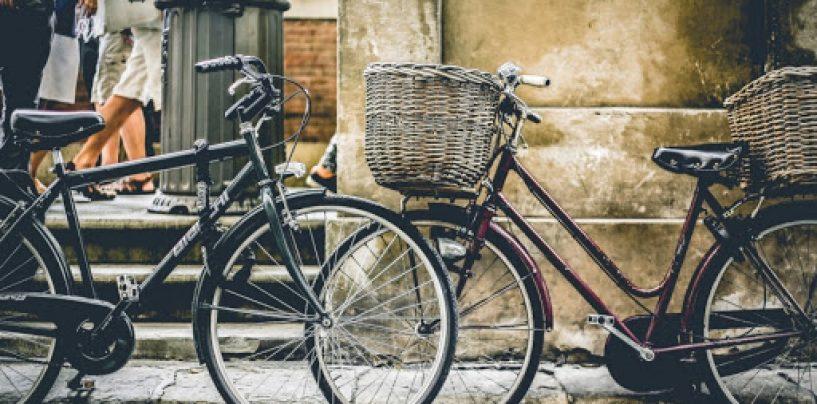 La Fiab propone la bici come mezzo sicuro per la Fase 2