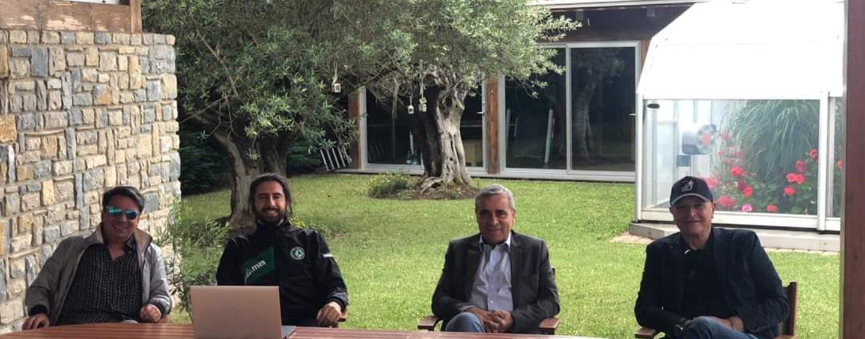 "L'Avellino scalda i motori, D'Agostino: ""Giocheremo i playoff"""