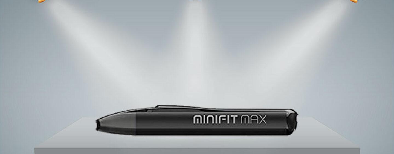 Recensione di Justfog Minifit Max, una delle migliori sigarette elettroniche entry level