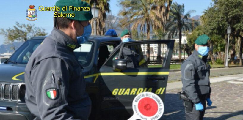Blitz antidroga tra Lazio e Campania: 40 persone indagate