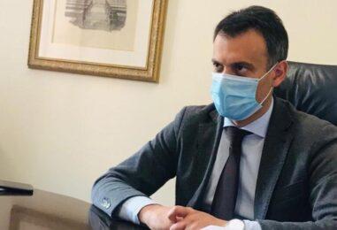 """""""I cittadini stiano tranquilli, stiamo affrontando la pandemia in modo serio"""". Montemiletto, il sindaco fa chiarezza"""