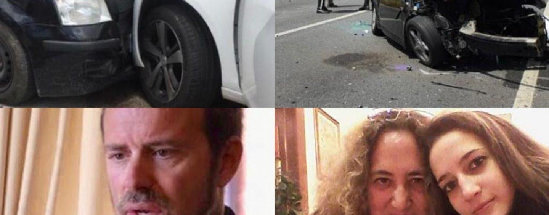 """Incidenti stradali, Pallotti lancia l'allarme:""""Troppi morti sulle strade"""""""