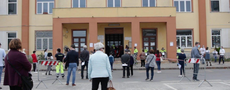 """""""Test sierologici ad Ariano Irpino, domani mattina i risultati"""": l'annuncio di De Luca"""