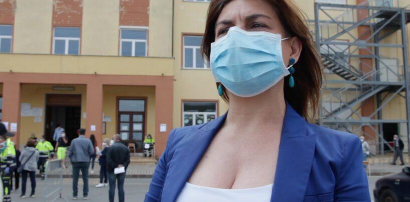 Covid in Alta Irpinia, l'Asl ai sindaci: indagini epidemiologiche e contact tracing tempestivi