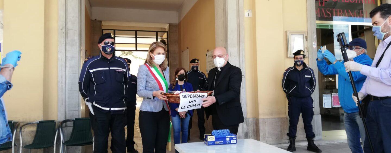 """Ariano Irpino, il commissario D'Agostino spinge per gli esami di Stato """"in presenza"""""""