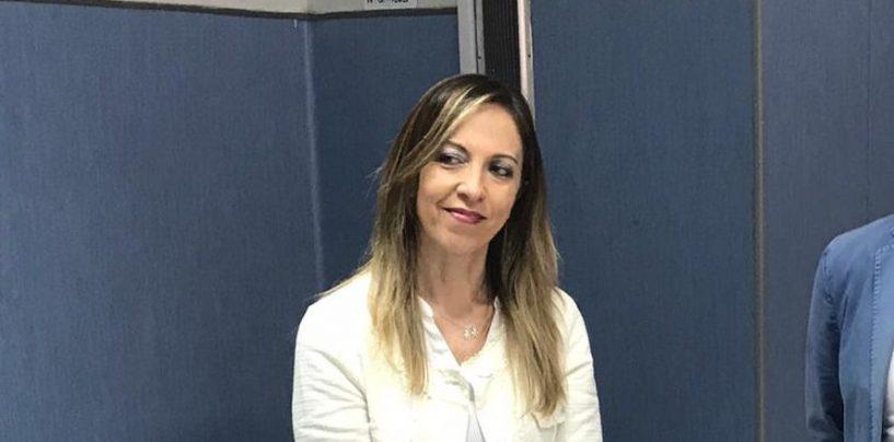 """Polizia, prestigioso incarico per la dottoressa Romano a Napoli. """"Ritorno nella mia città con Avellino nel cuore"""""""