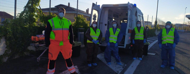 Rientri in Irpinia da altre regioni: 382 persone monitorate, nessun positivo