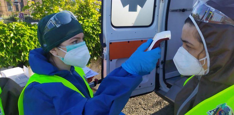 """Coronavirus, De Luca: """"Oggi in Campania 9 contagi. Situazione non è drammatica ma responsabilità"""""""