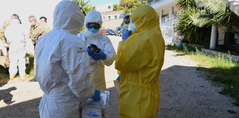 """Coronavirus: Calvisi, con """"Decreto Rilancio"""" potenziata anche la Sanità Militare"""