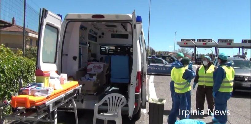Coronavirus. I rientri di oggi in Campania: Su 3179 controlli 42 positivi al test e 1 al tampone