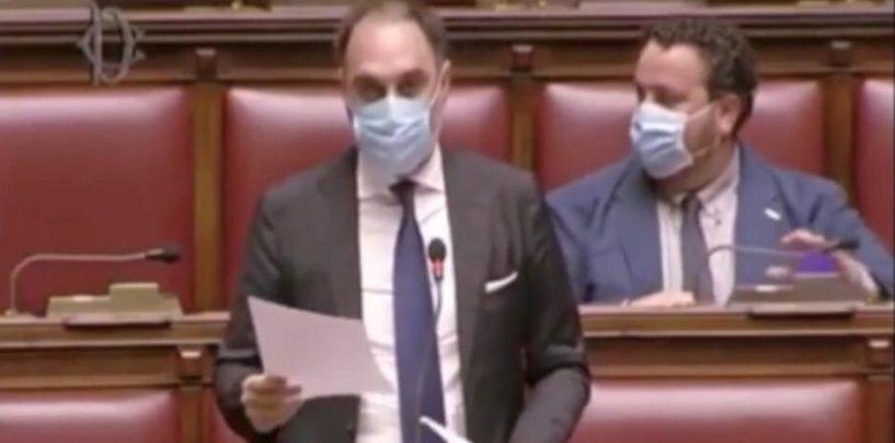"""Gubitosa (M5s) a iNews24: """"Avanti con il Conte-bis. Se Renzi toglie i ministri, mai più un governo con Italia Viva"""""""