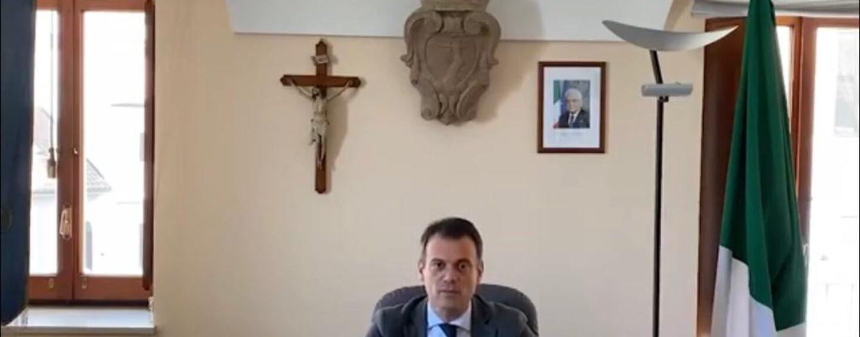 """Montemiletto Covid-free, Minichiello: """"Teniamo alta la guardia"""""""