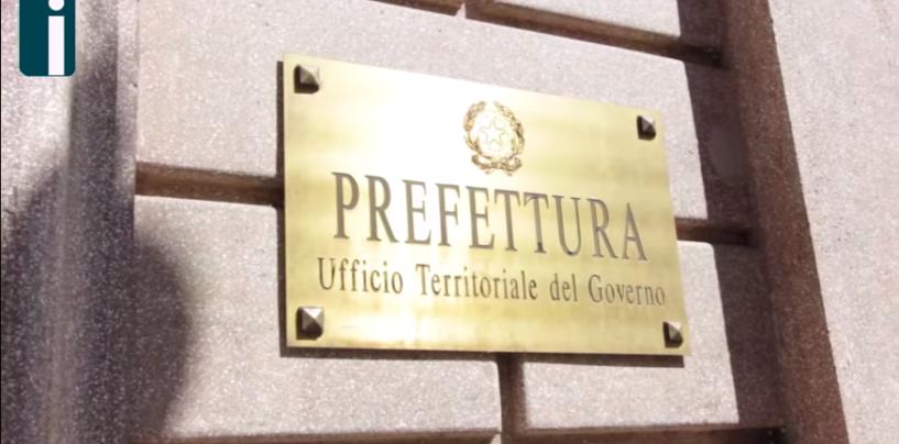 Rischio contagio a scuola: i sindacati scrivono al prefetto di Avellino