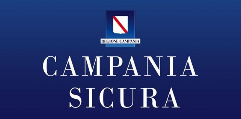 Via agli esami in sicurezza in Campania: tamponi e test rapidi nelle scuole