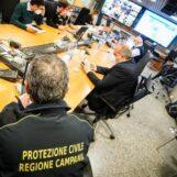 Covid: stop a ricoveri programmati e visite ambulatoriali negli ospedali privati