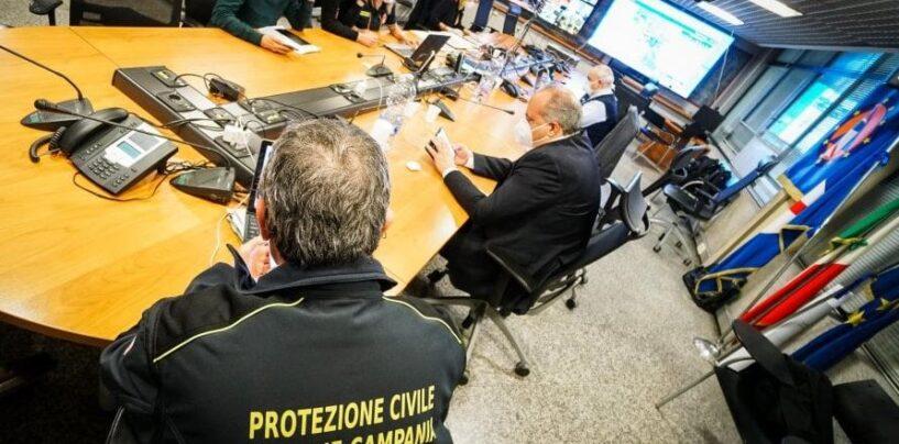 La movida di Festa: l'Unità di crisi regionale scrive al Prefetto di Avellino