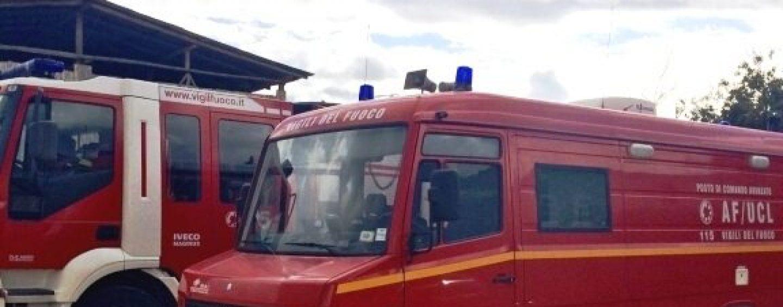 Mercogliano, da questa mattina non si hanno notizie di un 50enne: le ricerche dei vigili del fuoco