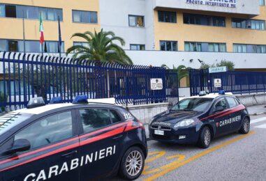 """""""Sono un collega"""", 40enne di Sturno dichiara il falso ai carabinieri"""