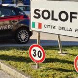 Investe anziana a Solofra: identificato il presunto pirata della strada