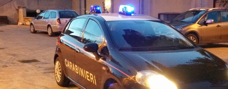 Viola gli arresti domiciliari, 40enne di Montoro nei guai