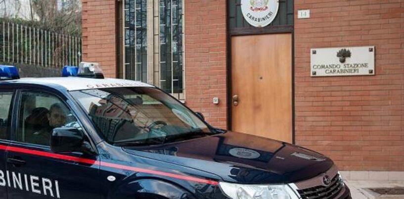 Montefalcione, detiene illegamente fucile da caccia: denuncia e sequestro