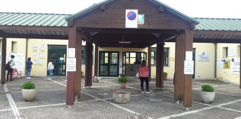 Mercoledì 9 dicembre Sant'Angelo dei Lombardi riapre le scuole