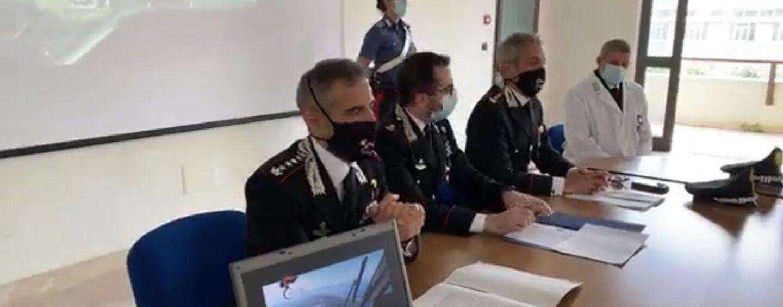 Traffico di droga tra Acerno e l'Avellinese, 20 arresti: i dettagli dell'operazione