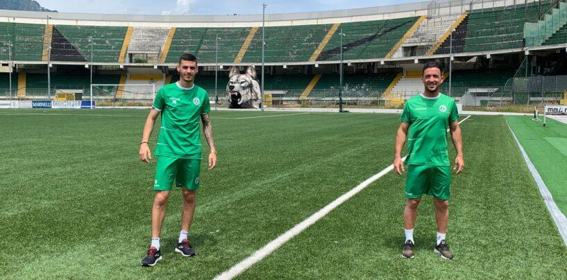 Tamponi: sinergia tra l'Avellino calcio e la Clinica Montevergine