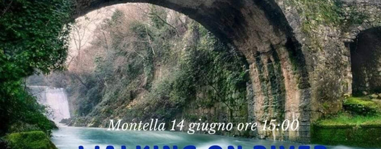 Walking on River, ripartono le iniziative dell'associazione Resto in Irpinia