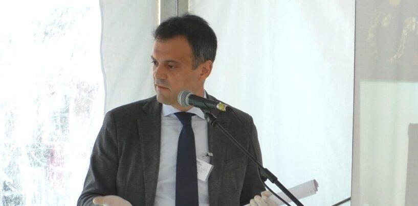 Alto Calore, la nota del sindaco di Montemiletto Minichiello