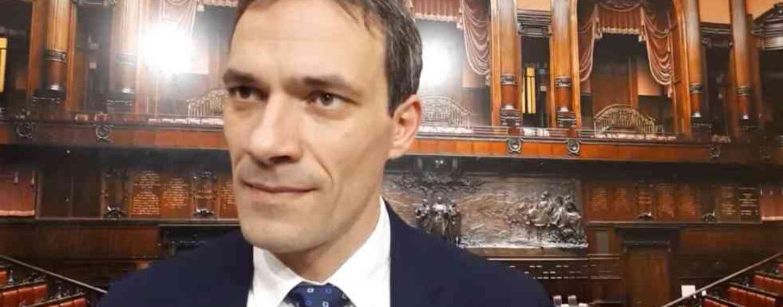 """Maraia: """"Contursi – Termoli un'opera strategica per il Sud"""""""