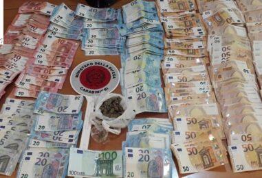 Spaccio e spendita di monete false: denunciato un giovane