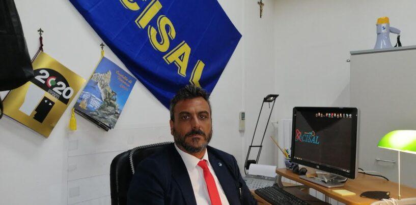 De Vizia presidente di Confindustria Avellino, la nota di Cisal Metalmeccanici