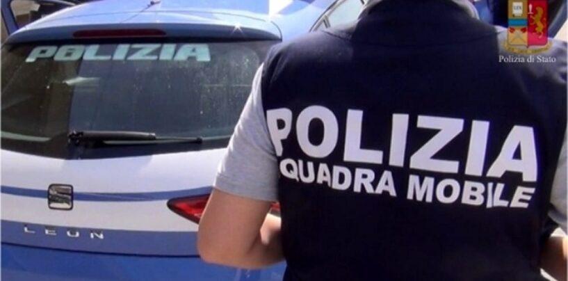 Camorra, estorsioni nell'area Nord di Caserta: sette arresti