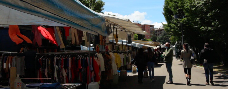 Atripalda, ordinanza anti-contagio: mascherina in piazza e al mercato settimanale